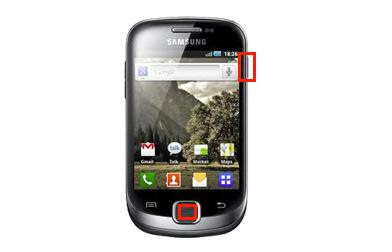 samsung galaxy fit (s5670) too many pattern done by hard reset