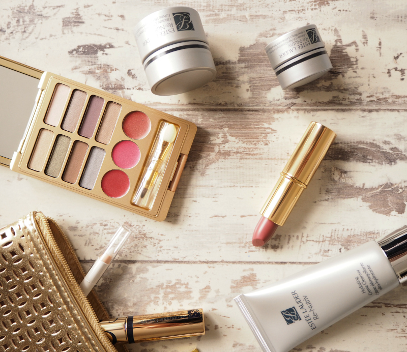 Estee Lauder Harrods gift with purchase June 2015