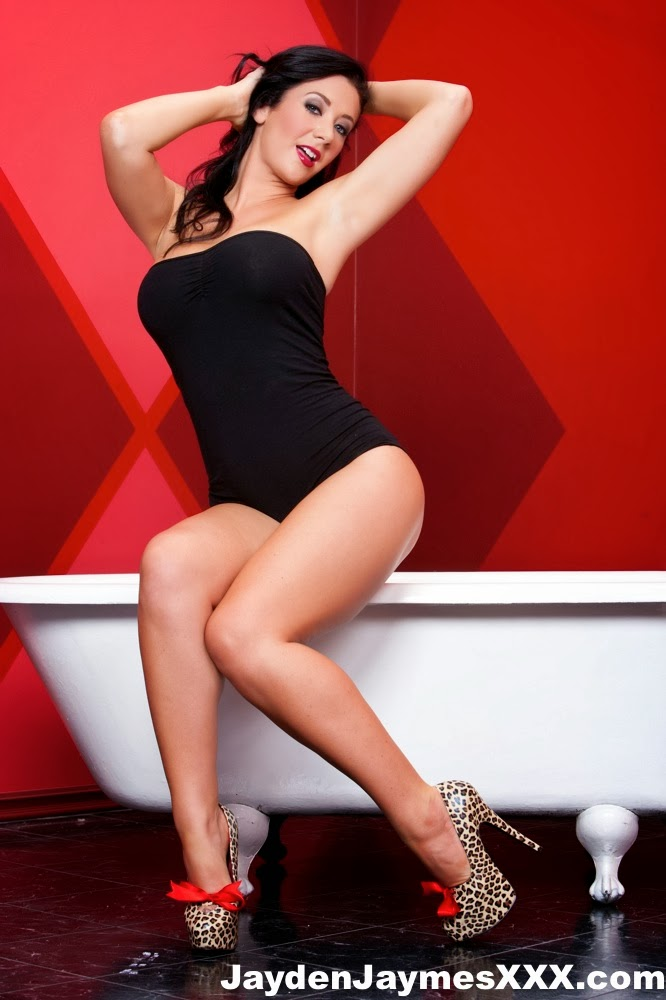 Jayden Jaymes Sexy and Hot Pictures