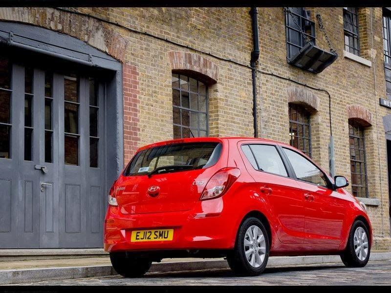 hyundai i20 model year 2013 news cars new. Black Bedroom Furniture Sets. Home Design Ideas