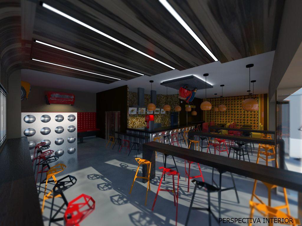 Dise o de interiores escuela de arte de motril caf bar Escuela arte 4 diseno de interiores