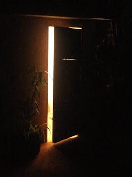 Puerta y Luz