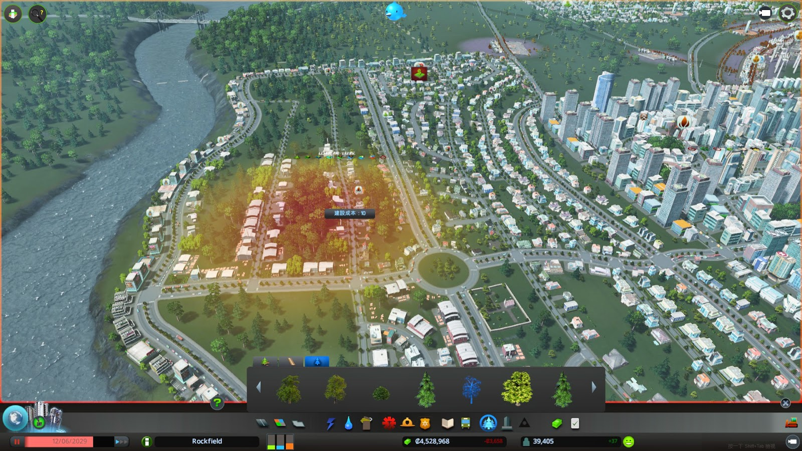 Cities Skylines Mod Auto Buldoze Abandoned Buildings