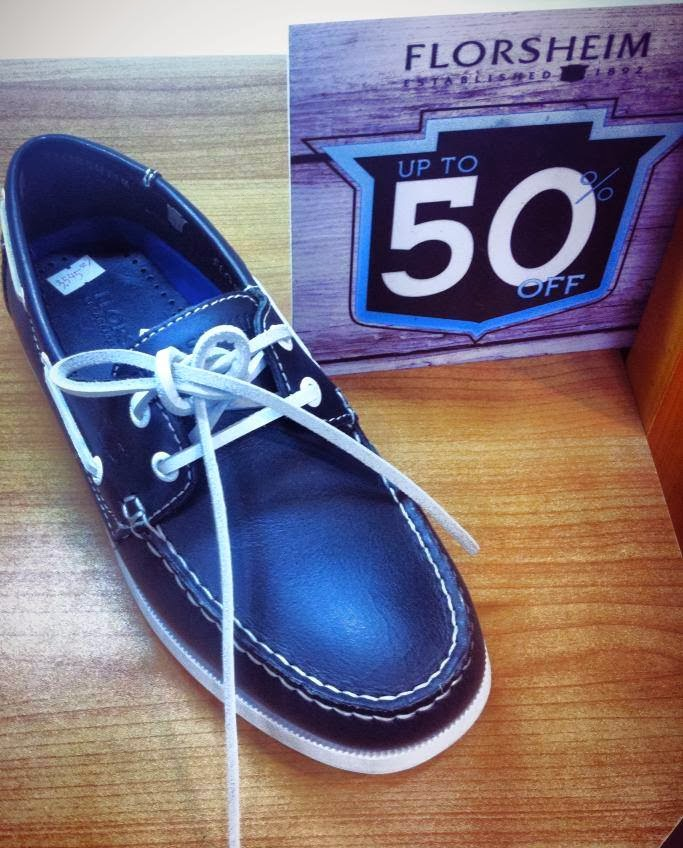 943ef33ad299 D.I.G.G.DAVAO  SM City Davao - Florsheim on Sale! Up to 50% off.