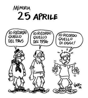 25 aprile