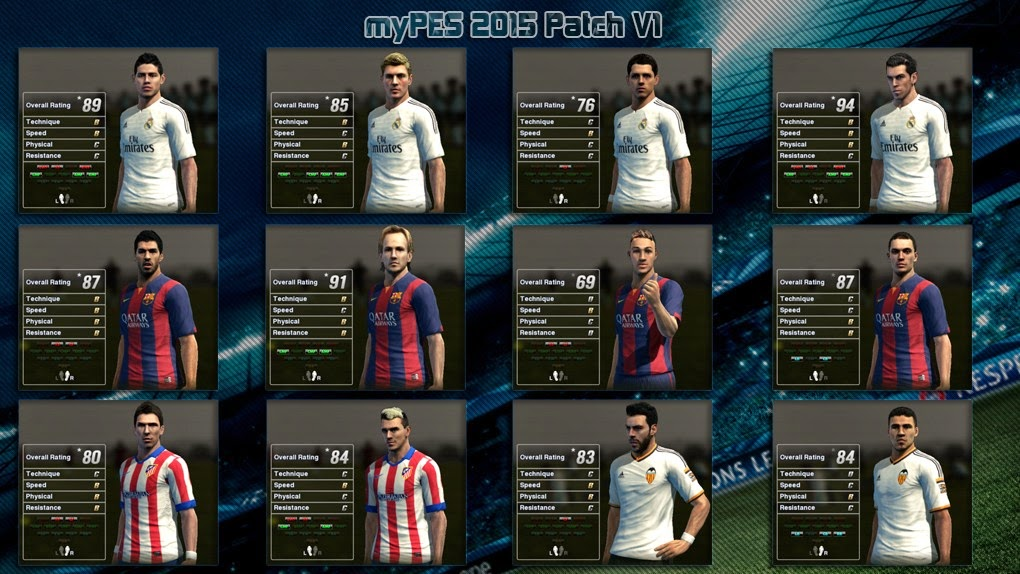 mod game motogp terbaru: patch motogp15 PC