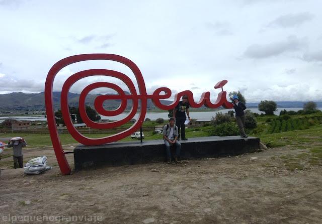 Peru, viaje, Puno, Isla de los Uros