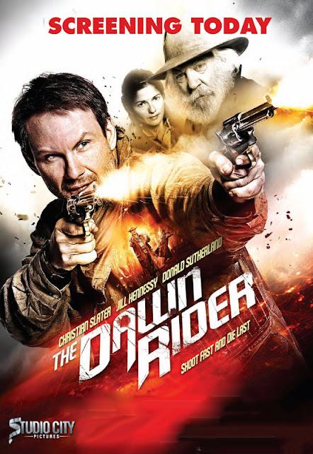 فيلم الويسترن الرائع Dawn Rider 2012