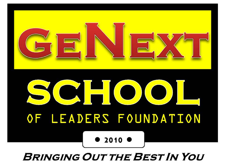 Genext School of Leaders Foundation
