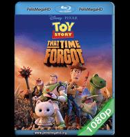 TOY STORY: OLVIDADOS EN EL TIEMPO (2014) FULL 1080P HD MKV ESPAÑOL LATINO