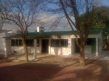 Nueva Policlínica en la localidad de Rincón