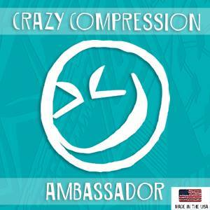 #CrazyClan #CrazyCompression