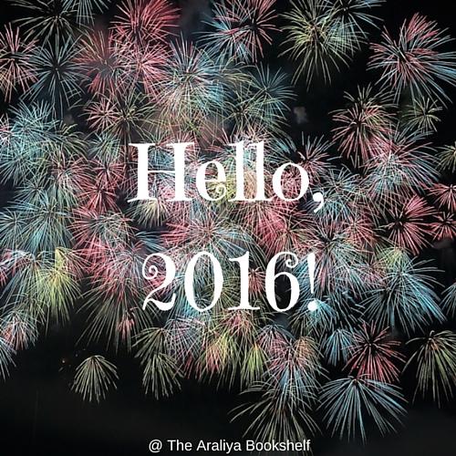 hello 2016 fireworks