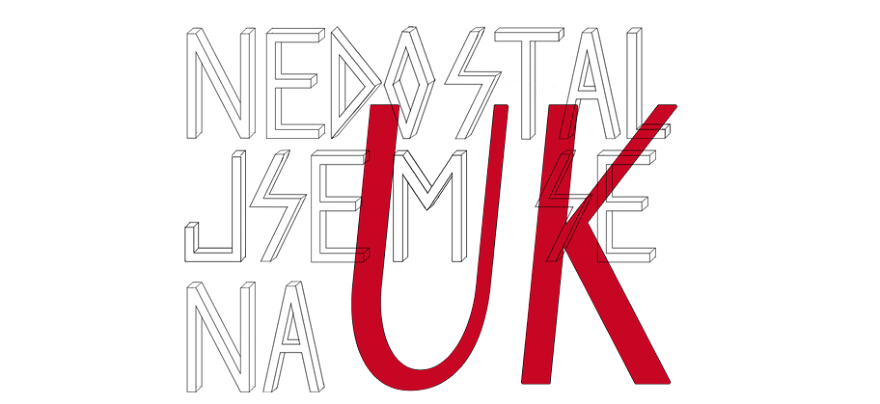 Nedostal jsem se na UK