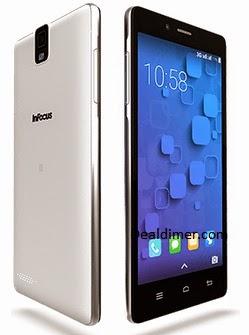 InFocus M330 Mobile