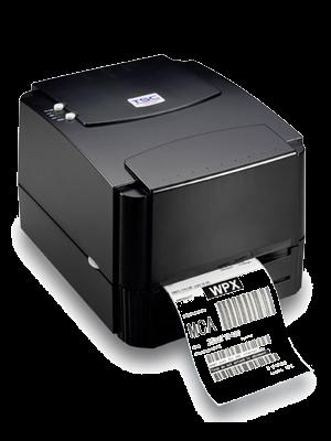 mesin barcode printer barcode tsc ttp