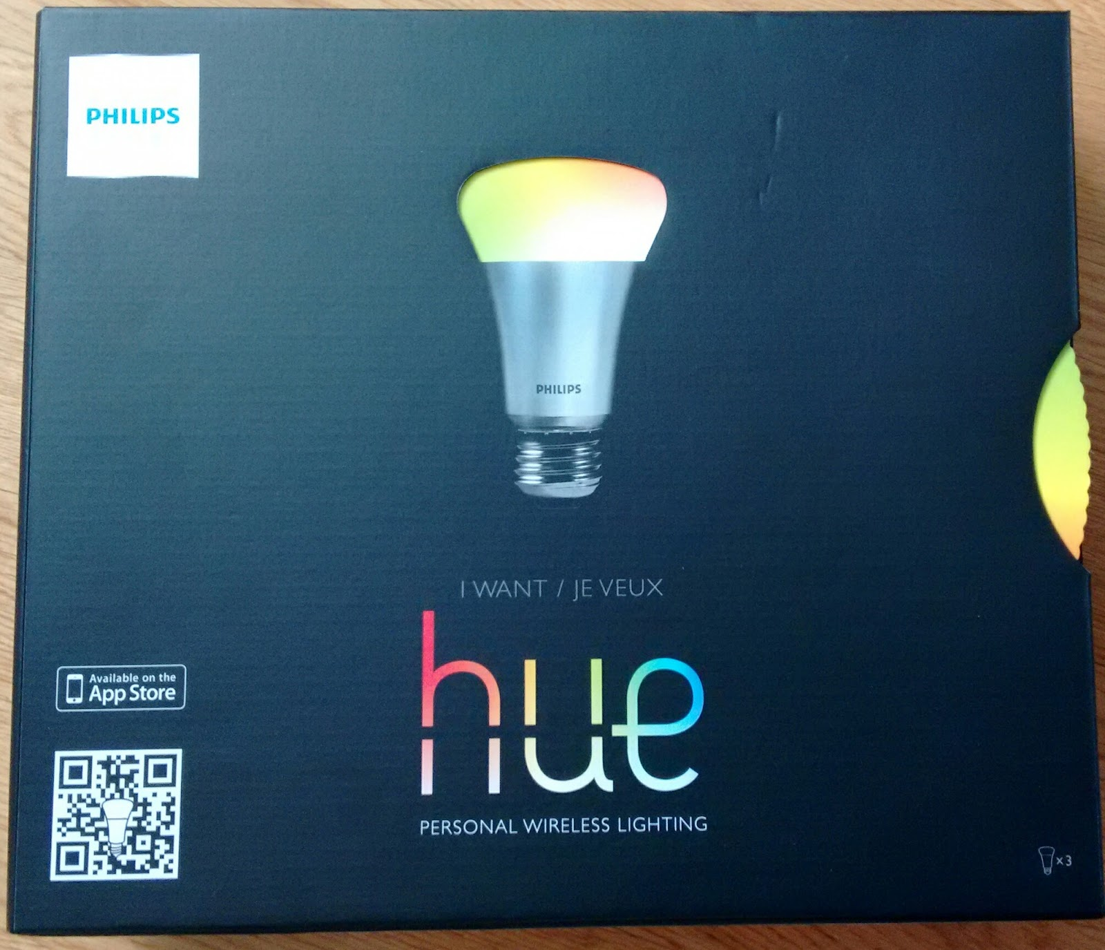 philips hue beleuchtungssteuerung per smartphone oder pc private technology and features. Black Bedroom Furniture Sets. Home Design Ideas