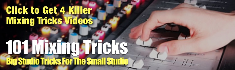 Take Your Mixes To The Next Level