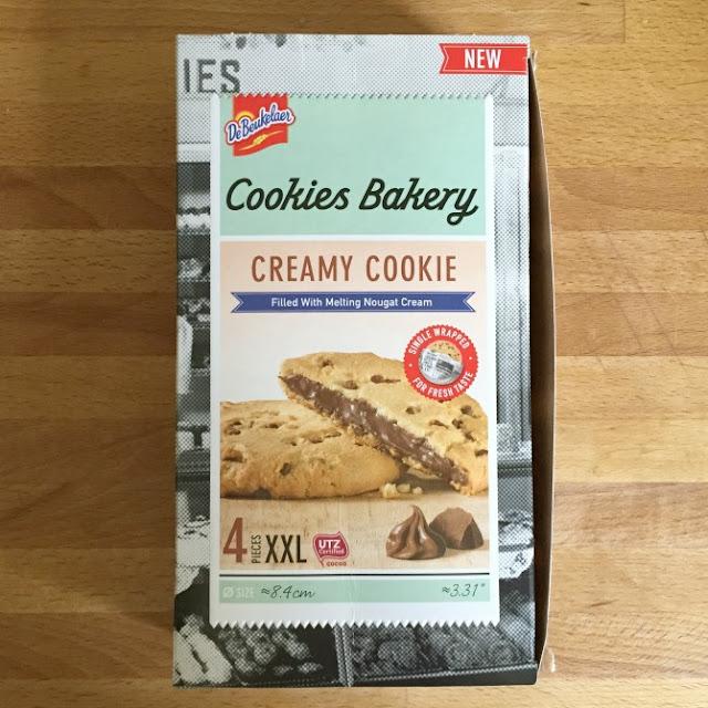DeBeukelaer Cookies