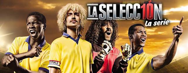 La Selección - La Serie Capitulo 49 Viernes 13 Septiembre 2013
