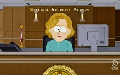 South Park - Temporada 17 - 17x01