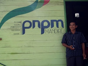 PNPM Mandiri Perdesaan