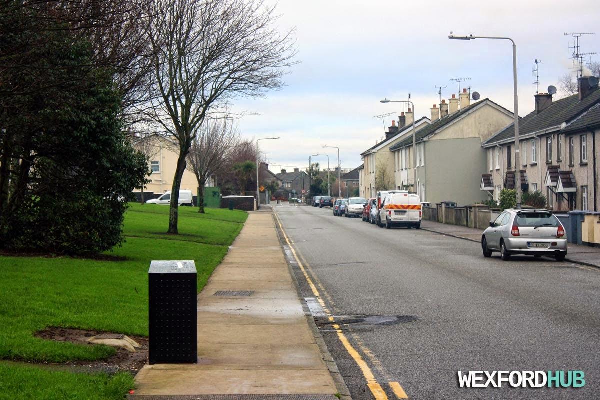 Talbot Green, Wexford Town