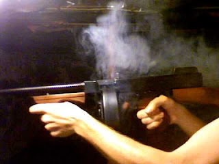 tommy gun picture