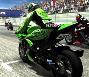 SBK 09-Superbike World Championship