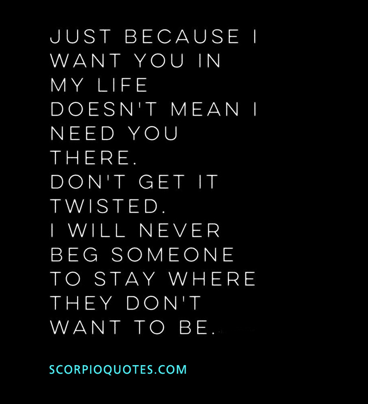 Scorpio Love Quotes Delectable 48 Quotes About Scorpio Love Relationships Scorpio Quotes