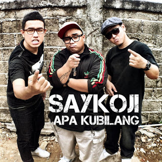 Saykoji - Apa Kubilang on iTunes