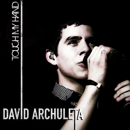 my hands mp3 david archuleta
