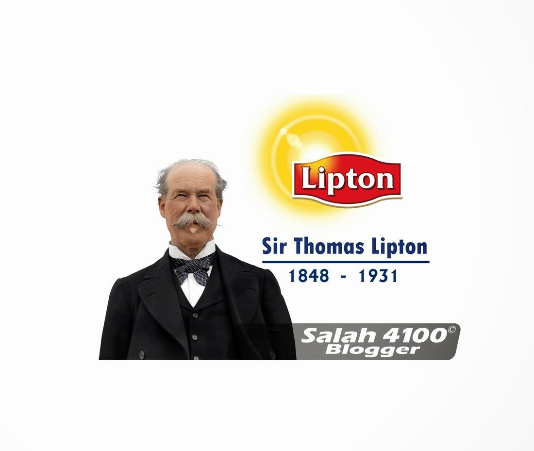 сэр томас липтон фото