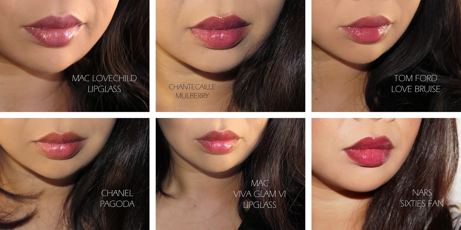 My Top Picks For Lipsticks Include