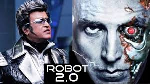 Robot 2.0 Full Movie, Review, Star Cast, Collection, Songs, Trailer