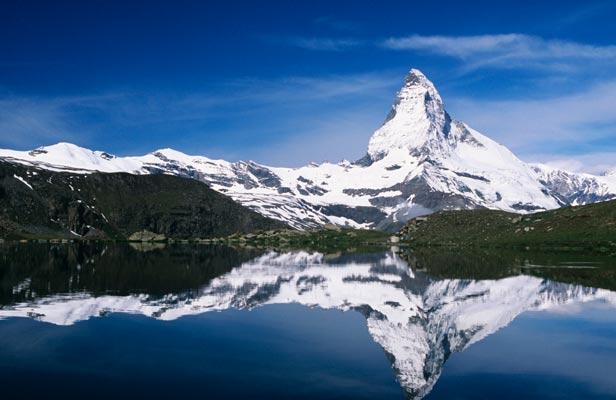 Tourist Places Around The World Top 5 Switzerland Tourist