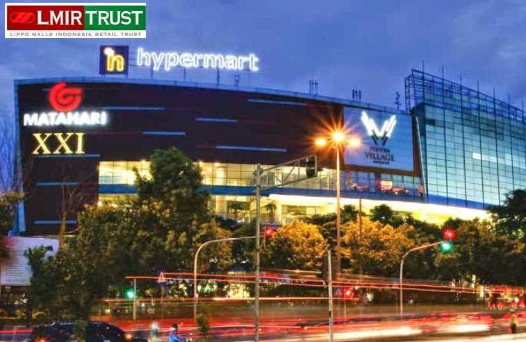 Lippo Malls Indonesia Trust