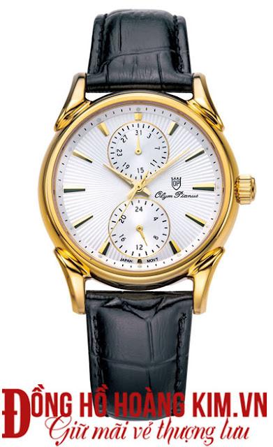 Đồng hồ chính hãng cao cấp đẹp dưới 5 triệu