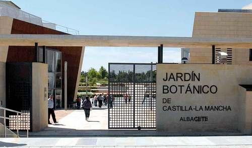 Ceip severo ochoa visita al jard n bot nico for Ceip jardin botanico