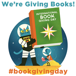 2016 International Book Giving Day