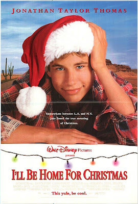 Watch I'll Be Home for Christmas 1998 BRRip Hollywood Movie Online | I'll Be Home for Christmas 1998 Hollywood Movie Poster