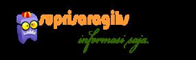Perubahan Logo Blog suprisaragih.com untuk  Tahun 2014 ini