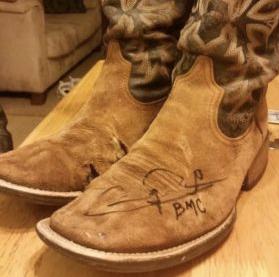BB16 Caleb Reynolds Cowboy Boots eBay