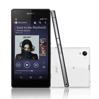Sony Xperia Z1 Branco