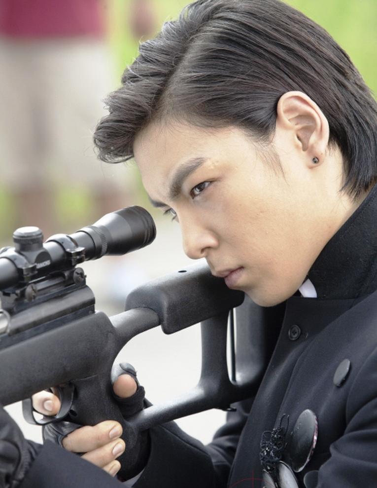seung hyun choi movies