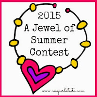 http://happygirlycrafty.blogspot.gr/2015/05/a-jewel-of-summer-contest.html