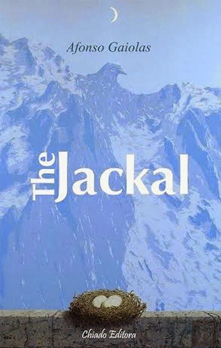 O que significa jackal em portugues