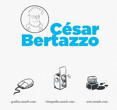 cesar bertazzo
