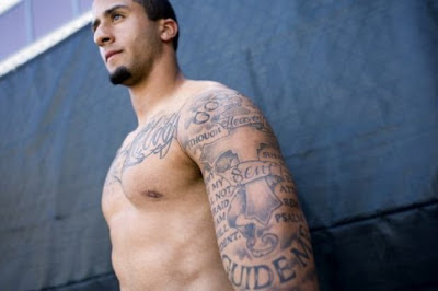 Colin Kaepernick - Biography