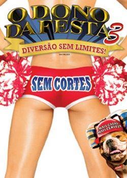 Download O Dono da Festa 3 Dual Audio DVDRip XviD